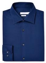 J. Lindeberg Daniele CA Sand Dress Shirt