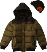 Weatherproof Vintage Boys' Bubble Coat