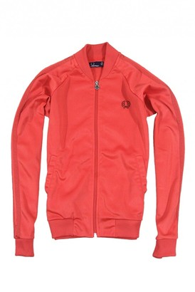 Fred Perry Red Top for Women