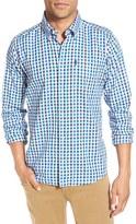 Barbour Men's Bibury Tailored Fit Check Sport Shirt