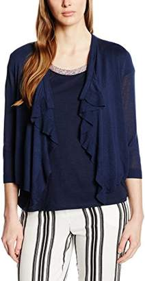 Esprit Women's 3/4 Sleeve Cardigan