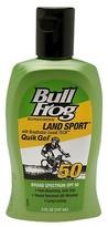 Bull Frog BullFrog 5 floz Sunscreen Blocks Uva Rays