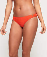 Superdry Sophia Textured Bikini Bottoms