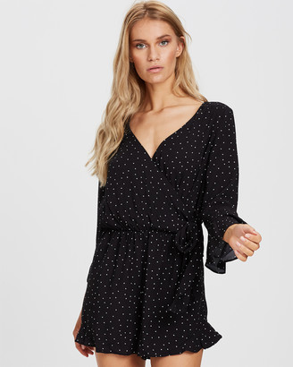 Charlie Holiday Harry Playsuit