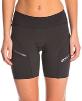 2XU Women's GHST Tri Short 8135682