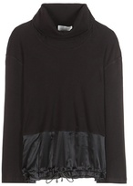 Public School Liza Top Knitted Turtleneck Sweater