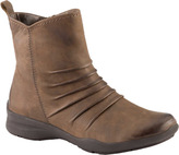 Earth Women's Treasure Slouchy Ankle Boot