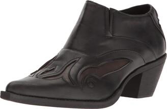 Roper Women's Sarah Ankle Boot