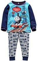 Thomas & Friends All Over Print Pyjamas - 18-24 Months