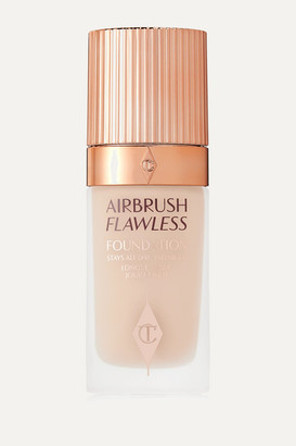 Charlotte Tilbury Airbrush Flawless Finish Foundation