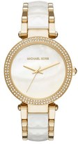 MICHAEL Michael Kors 'Parker' Bracelet Watch, 39mm