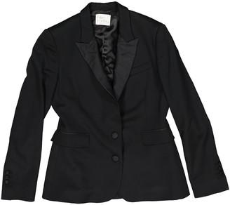 Hillier Bartley Black Wool Jacket for Women