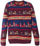 Matix Clothing Company Men's Top Shelf Crewneck Sweater 8137769