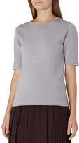 Reiss Karen Knit Top