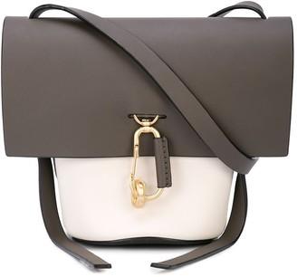 Zac Posen Belay mini crossbody bag