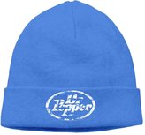 Caterpillar Dr. Pepper Licensed Graphic Beanie Hat