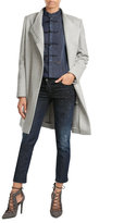 Brunello Cucinelli Wool-Cashmere Coat