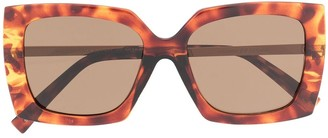 Le Specs Discomania Alt Fit sunglasses