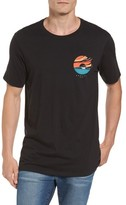 Hurley Men's Oculus T-Shirt