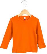 Petit Bateau Boys' Long Sleeve Shirt w/ Tags