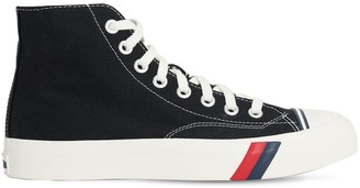 Pro-Keds Royal High Core Canvas Sneakers