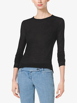 Michael Kors Linen T-Shirt