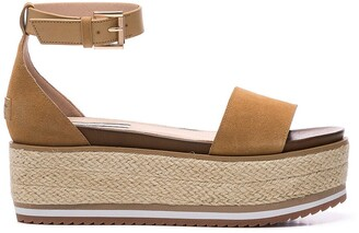 Pepe Jeans Wick Premium Suede Sandals
