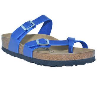 Birkenstock Women's Mayari Birko-Flor Patent Sandal