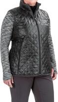 Columbia Dualistic Omni-Heat® Vest - Insulated (For Plus Size Women)