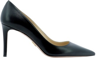 Prada Pointed Toe Pumps