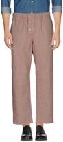 Paura Casual pants - Item 36927594