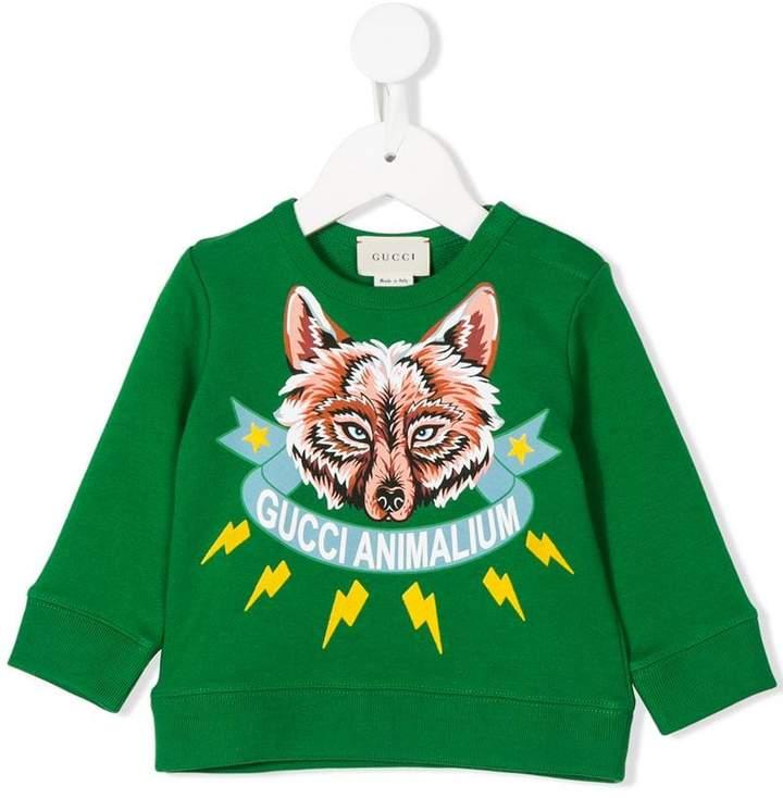 e52246e5 Gucci Green Boys' Clothing - ShopStyle