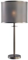 Kenroy Home Collin Table Lamp