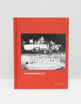 Books Death Drive Book
