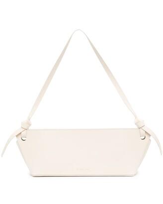 REJINA PYO Ramona leather shoulder bag