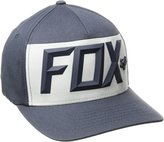 FoxPrint Fox Racing Men's Shagal Flexfit Hat-L/XL