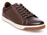 Steve Madden Men's Croon Embossed Sneaker