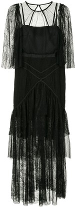 Alice McCall Love Craft maxi dress