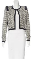 Markus Lupfer Textured Structured Jacket