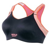 Berlei Women's ProElite Crop Top