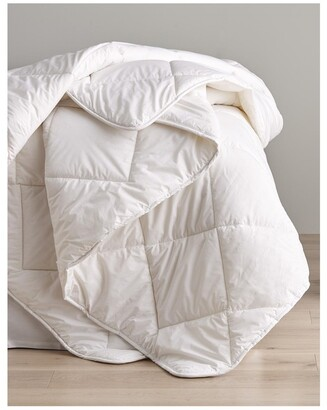 Sheridan Deluxe Australian Wool All Season Quilt White