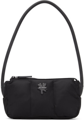 Marc Jacobs Black Heaven by Nylon Bag