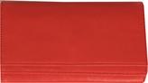 Latico Leathers Women's Yasmin Wallet 4657