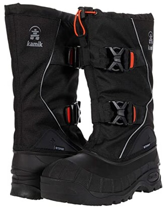 Kamik Cody XT (Black) Men's Boots