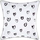 Hiccups Kitty Cat European Pillow Case