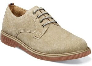 Florsheim Big Boy Supacush Plain Toe Oxford, Jr. Shoes