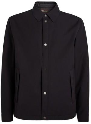 Ermenegildo Zegna Button-Up Jacket
