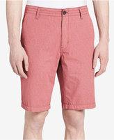 Calvin Klein Jeans Men's Tonal Ditzy Shorts