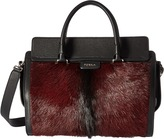 Furla Valentina Medium Satchel Satchel Handbags