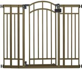 Summer Infant Multi-Use Decorative Extra Tall Walk-Thru Gate